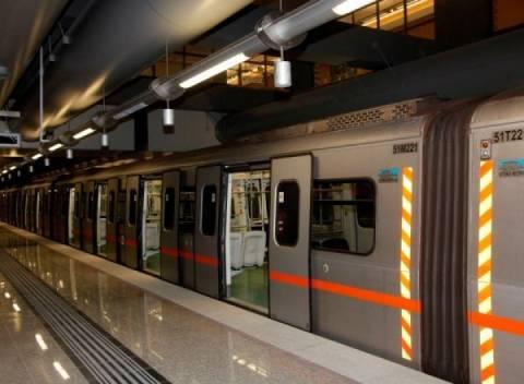 Μετά την επίταξη και Αυτόφωρο για τους απεργούς του Μετρό