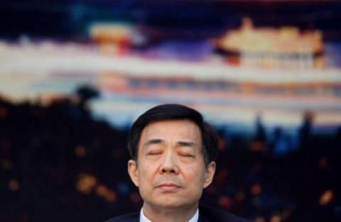 Κίνα: Ξεκινά η δίκη του Μπο Σιλάι