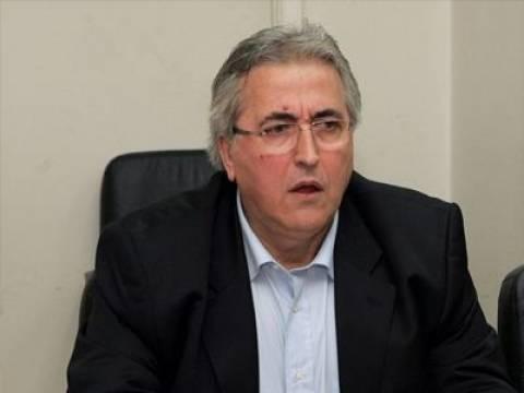 Γ. Παναγόπουλος: Η κυβέρνηση βρήκε γήπεδο και αντίπαλο