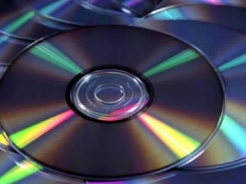 Βίντεο: Τι γίνεται όταν βάλουμε ένα CD στο φούρνο μικροκυμάτων;