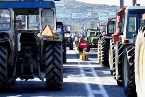 Αποφασίζουν το Σαββατοκύριακο οι αγρότες για τις κινητοποιήσεις τους