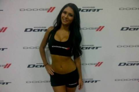 MMA: Θέλει και ρινγκ η Kat Kelly (photos+videos)