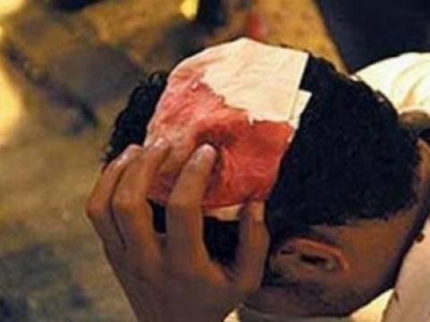 Λάρισα: Μαθητές με ρόπαλα επιτέθηκαν σε Πακιστανούς