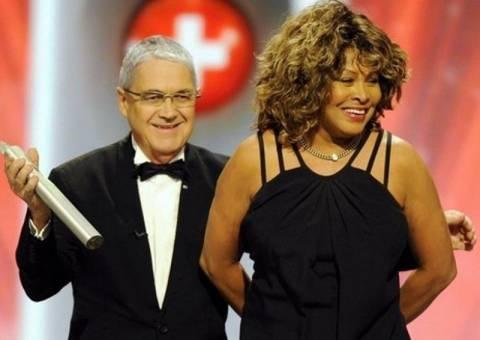 Η Tina Turner εγκαταλείπει την αμερικανική υπηκοότητα