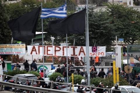 Ανάκληση της επιστράτευσης ζητεί η Κ.Ο. του ΣΥΡΙΖΑ