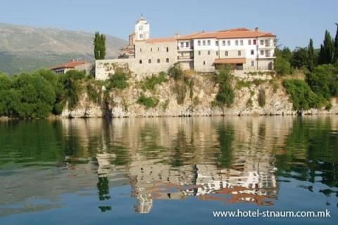 Καταστρέφουν τις Ορθόδοξες εκκλησίες Μεσαιωνικής εποχής στην Αλβανία