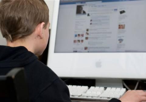 Εκατομμύρια παιδιά κάτω των 13 έχουν προφίλ στο Facebook