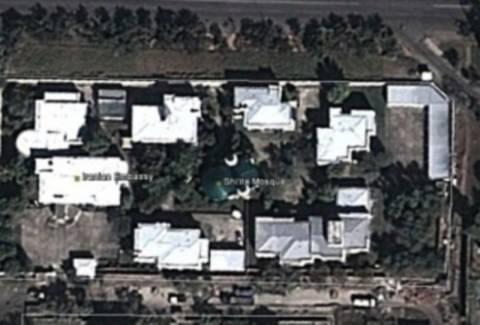 Η Google ανακάλυψε μυστικές φυλακές στη Βόρεια Κορέα (pics)