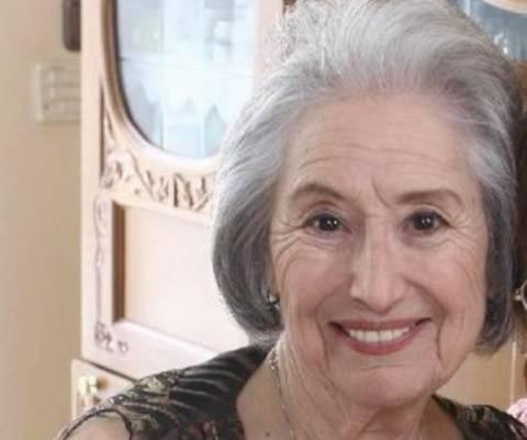 Πέθανε η Ειρήνη Κουμαριανού, η γιαγιά του «Παρά πέντε»