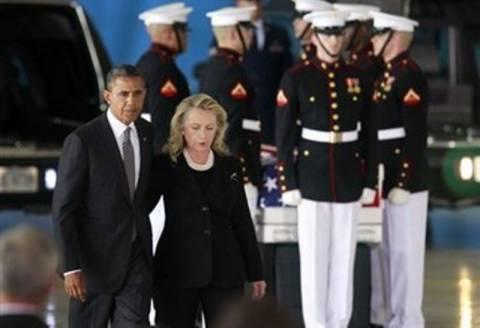 Κοινή τηλεοπτική συνέντευξη Ομπάμα-Κλίντον την Κυριακή