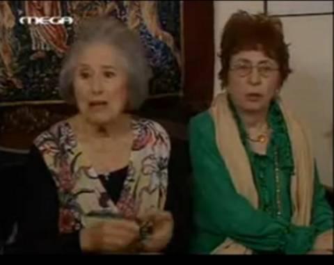 Δείτε τις καλύτερες στιγμές της γιαγιάς του Σπύρου «Στο Παρά Πέντε»