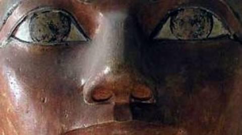 Αρχαίο θανάσιμο μυστικό 3.500 ετών!!