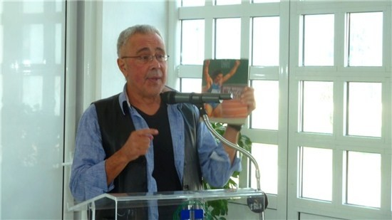 Ζουράρις – Πατουλίδου: Παρόντες σε εκδήλωση του γυμνασίου Αμφίκλειας