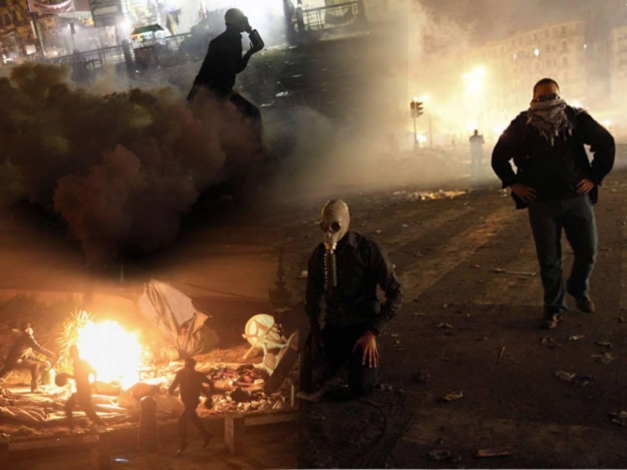 Αίγυπτος: Η πραγματική επανάσταση γίνεται τώρα