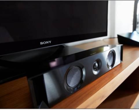 H Sony αλλάζει την οικιακή ψυχαγωγία