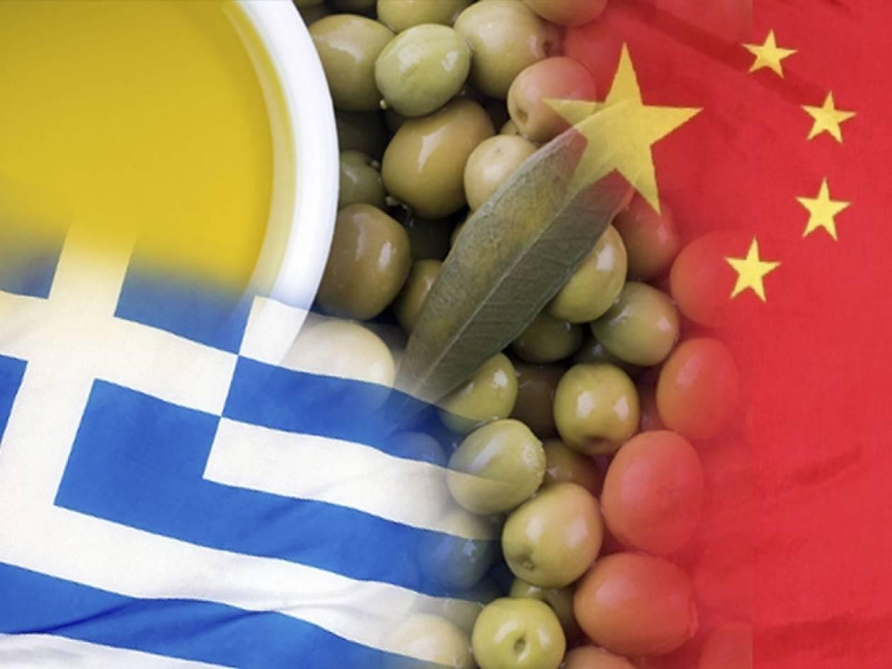 Πώς το ελληνικό λάδι θα κατακτήσει την Κίνα