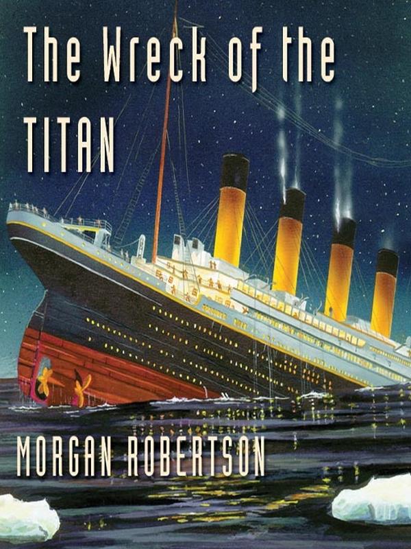 Ανατριχιαστικό: Είχε «προβλέψει» το ναυάγιο του Τιτανικού!