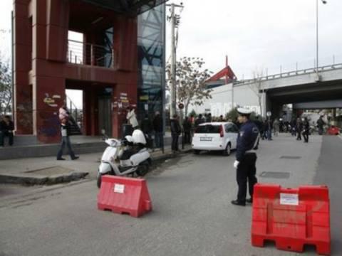 Σεκιούριτι: Δύο γυναίκες και ένας άνδρας έβαλαν τη βόμβα στο Mall