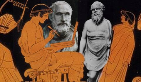Ιάπωνες επιστήμονες προσπαθούν να «ακούσουν» τους αρχαίους Ελληνες