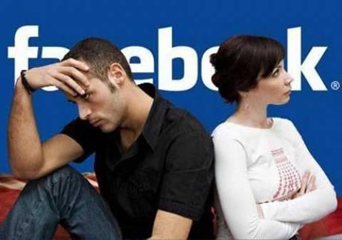 Ζηλιάρηδες οι χρήστες του Facebook, σύμφωνα με έρευνα