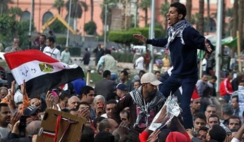Αίγυπτος: «Όχι» της αντιπολίτευσης στην πρόταση Μόρσι