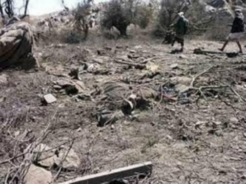 Τουλάχιστον 13 στρατιώτες νεκροί στην Υεμένη