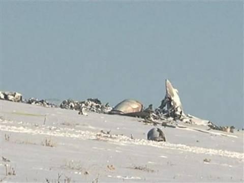 Συνετρίβη αεροσκάφος με 21 επιβαίνοντες