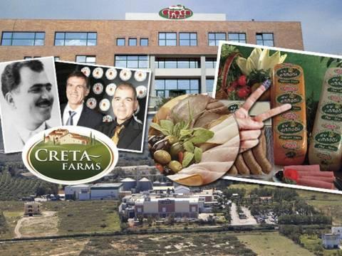 Creta Farms: Από μια φάρμα στην Κρήτη σε… φάρμες σε όλον τον κόσμο