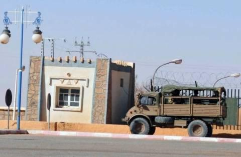 Στρατός γύρω από εγκαταστάσεις πετρελαίου στην Τυνησία