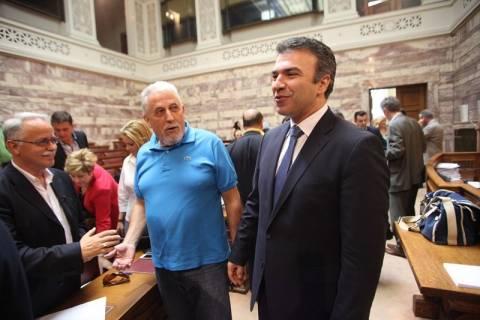«Ελλήνων Πρωτοβουλία» η νέα πολιτική κίνηση
