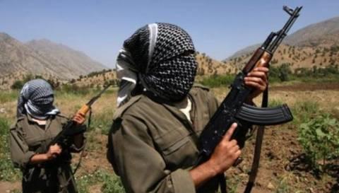 Το PKK διαψεύδει την εκεχειρία