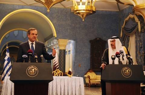 Τι κέρδισε ο Α. Σαμαράς από την επίσκεψη στο Κατάρ