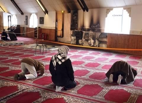 Ο Σαμαράς υποσχέθηκε τζαμί στον Ερντογάν