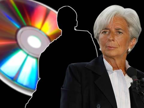 Λίστα Λαγκάρντ: Μυστήριο με τον πρέσβη που παρέλαβε το αρχικό CD
