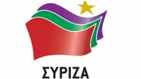 ΣΥΡΙΖΑ: Όργιο κυβερνητικής καταστολής στο κέντρο της Αθήνας