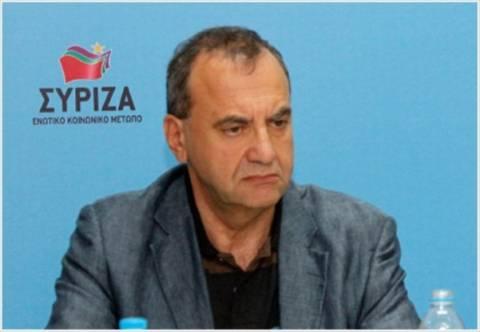 Διάβημα διαμαρτυρίας βουλευτών του ΣΥΡΙΖΑ στη ΓΑΔΑ