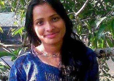 Η συγκινητική εξομολόγηση του φίλου της 23χρονης Ινδής