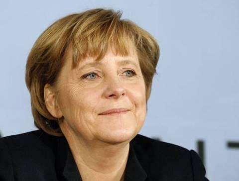 Αισιοδοξία Μέρκελ για επίτευξη συμφωνίας για τον προϋπολογισμό της Ε.Ε
