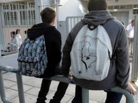 Πάτρα: Βεντέτα σε σχολείο - «Φουσκωτοί» απειλούν με μαχαίρωματα