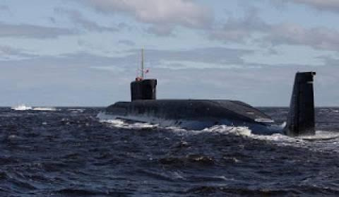 ΣΟΚ: «Οι ρωσικές ένοπλες δυνάμεις είναι έτοιμες για ένα μεγάλο πόλεμο»
