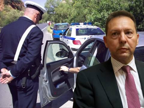 Υπ.Οικ.: Αυστηρές ποινές για τα ανασφάλιστα αυτοκίνητα