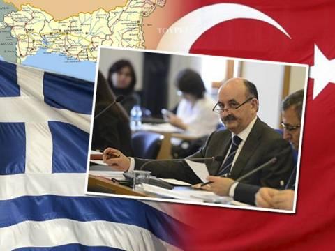 Ο υπουργός του Ερντογάν που γεννήθηκε Έλληνας πολίτης