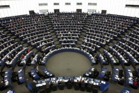 «Καυγάς» στο Ευρωκοινοβούλιο μεταξύ Ελλήνων και Γερμανών