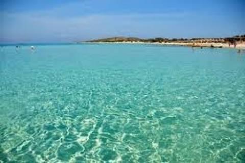 Στο στόχαστρο τα αυθαίρετα στη νήσο Χρυσή στη Κρήτη