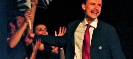 Γελούν οι Γάλλοι με τον Γιωργάκη: Τεράστια απήχηση το «Ζήτω η κρίση»!