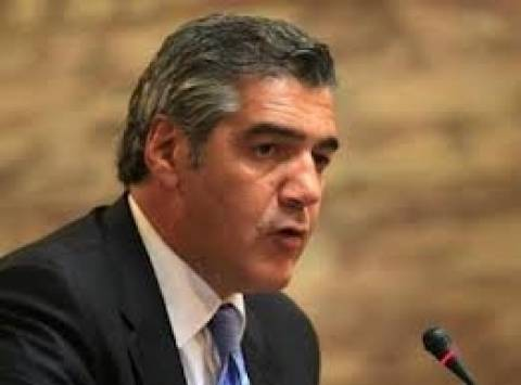 Κ. Μουσουρούλης: Απέκλεισε το ενδεχόμενο επιστράτευσης για ναυτεργάτες