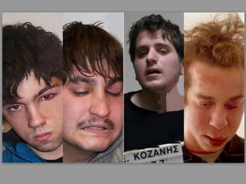 ΣΥΡΙΖΑ:Ανακοίνωση για τις φωτογραφίες των συλληφθέντων του Βελβεντού
