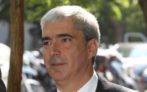 Διαγραφή του Στ. Παναγούλη από το ΣΥΡΙΖΑ ζητά ο Σίμος Κεδίκογλου