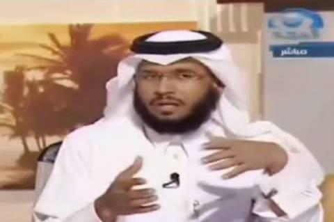 Μπούρκα στα μωρά θέλει να βάλει Σαουδάραβας κληρικός