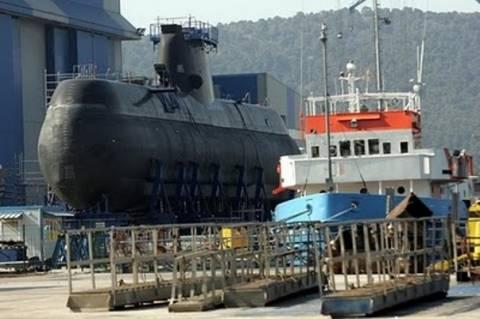 Τα «χώνει» η ΔΑΚΕ στην κυβέρνηση για τα ναυπηγεία Σκαραμαγκά
